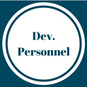 catégorie developpement personnel - les bruits du digital