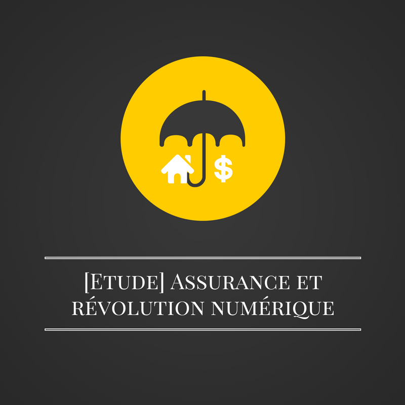 [Etude] Assurance et révolution numérique