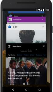 Progressive Web App - Les bruits du digital