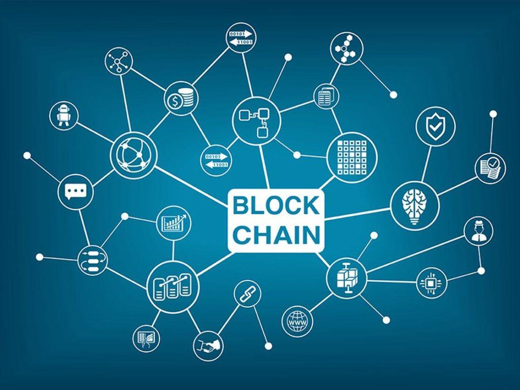 Illustration de la blockchain par Cryptonaute - Les bruits du digital