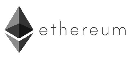 Le logo Ethereum - Les bruits du digital
